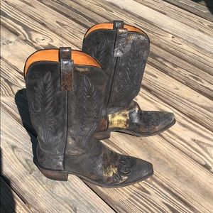 Lucchese 1883 Boots